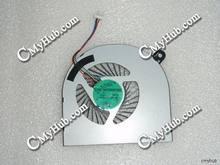 Nuevo auténtico para Acer Aspire V Nitro VN7-591 VN7-591G DC5V 0.50A 4 pines ventilador de refrigeración de 4 cables AB07505HX070B00 00H860