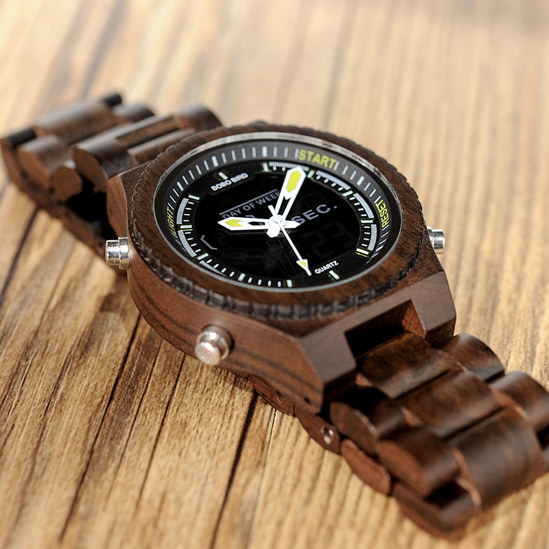 BOBO BIR WATCHES FOR MEN WOODEN WRISTWATCHES MENS (12)