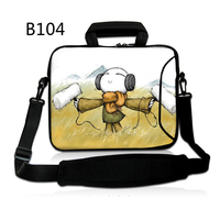 Scarecrow 10 Laptop Shoulder Bag Handle Sleeve Bag Case For 9 7 IPad Air Pro Microsoft