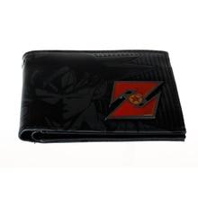 Dragon Ball Z Goku Black Wallet