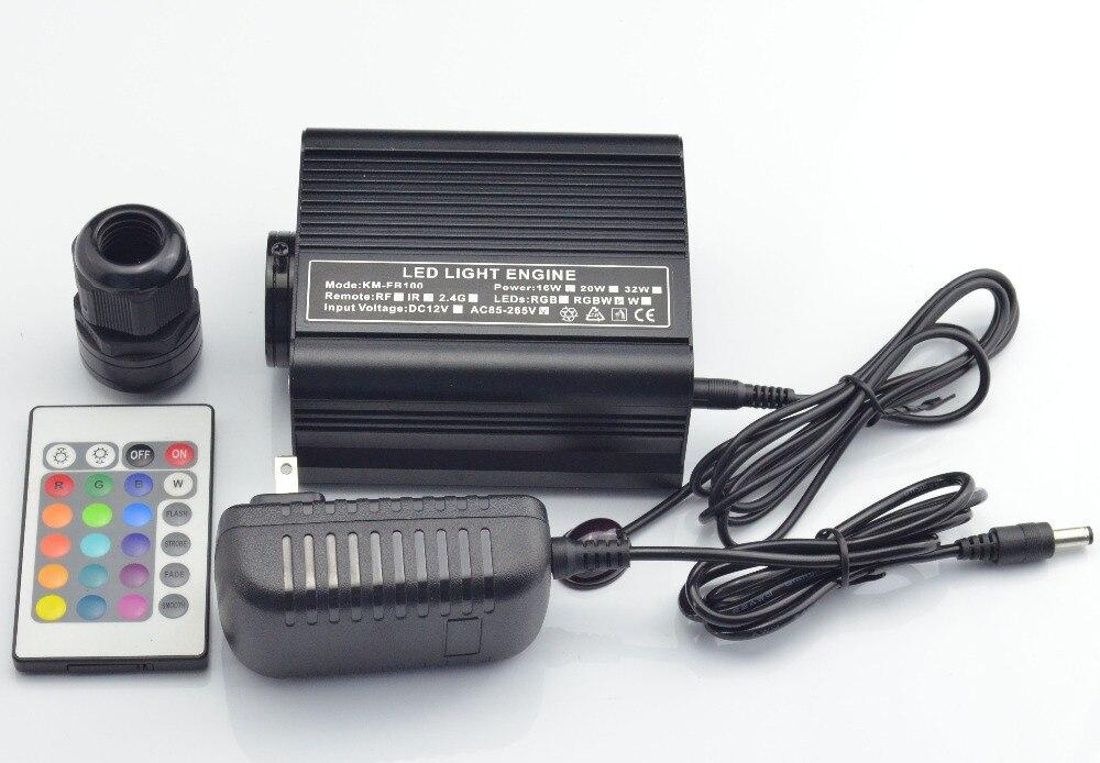 16W LED RGB light engine with 24key IR remote,AC100-240V input16W LED RGB light engine with 24key IR remote,AC100-240V input