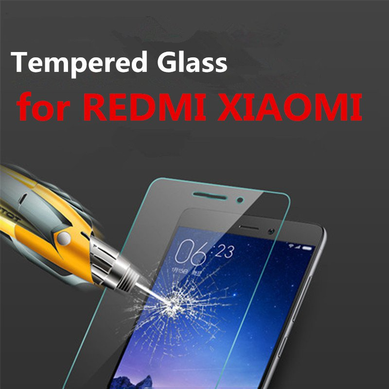 Tempered-Glass 4PRO Global Xiaomi Redmi Protective 2-Screen-Cover Note 4 4x-Plus