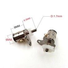 1 шт. DC 3 V-5 V 6 мм микро шаговый мотор 2-х фазный 4-проводных моторов шаровой двигатель с слайдер скольжение