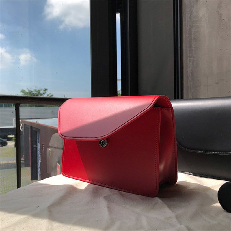 New Arrive 2020 Women Pu Leather Shoulder Bags