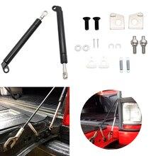 1 пара Рессорная сталь багажника замедлить и легкая вверх стойка набор инструментов для FORD RANGER T6 год 2012- и MAZDA BT50