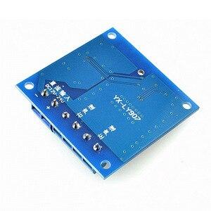 Image 5 - Mini 2x50 W DC 12 24 V TPA3116D2 Bluetooth D Sınıfı Ses Stereo Dijital Amplifikatör Kurulu A4 020