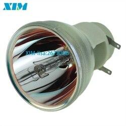 Darmowa wysyłka wysokiej jakości P-VIP 230/0. 8 E20.8 zamienna żarówka 5J. J0705.001 lampa projektora dla MP670 W600 W600 +