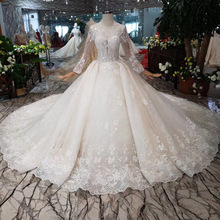 WONDMOND Ball Gowns Wedding Dresses 2019 Bridal Gowns