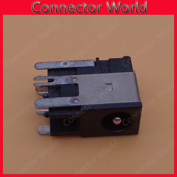 2pcs New 1.65MM Laptop DC JACK DC Power Jack for HP Compaq Presario 900 903 904 905 910,920,930,940,950,1500,1510,1522 N1000C image
