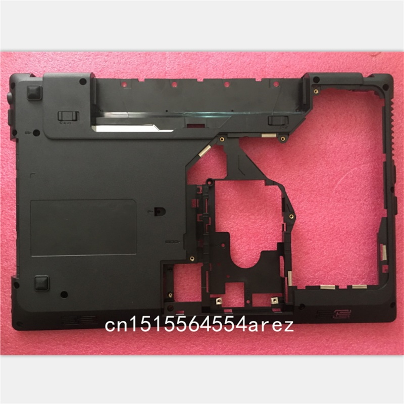 New Original laptop for <font><b>Lenovo</b></font> <font><b>Lenovo</b></font> <font><b>G570</b></font> G575 Base Cover case/The Bottom cover with/Without HDMI hole image