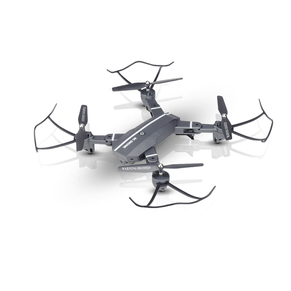 Selfie Drone 8807W RC Helicopter Mini Foldable Drone with Camera HD Drones with Camera WiFi FPV Quadcopter VS xs809hw ky601 wifi fpv rc drone foldable quadcopter with hd camera