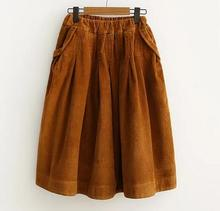 skirt  Early style