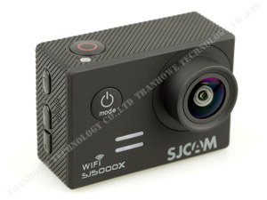 Image 2 - จัดส่งฟรี!! Original SJCAM SJ5000X Elite WiFi 4K 24fps 2K 30fpsกล้องกีฬาGyro