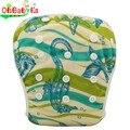 Calças de treinamento bebê swim fraldas ohbabyka unisex bonito dos desenhos animados da criança de natação fraldas ajustável verão swimwear troncos curtos