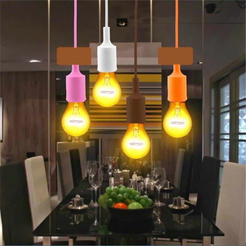 Bases da Lâmpada suporte da lâmpada base da Cable Comprimento : 100cm