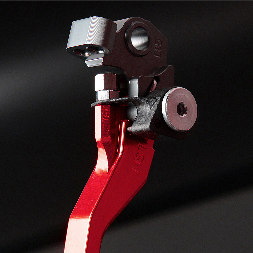 For Honda CRF 250 450 R CRF250X CRF 450R 450X Motorcycle Brake Clutch Lever Pivot Lever CRF450R CRF250R CRF450X CRF150R 07 2018 in Levers Ropes Cables from Automobiles Motorcycles