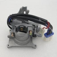 Para MITSUBISHI Pajero V31 V32 V33 cheetah KINGBOX Jones chispa interruptor de bloqueo de ignición core asiento piezas de montaje