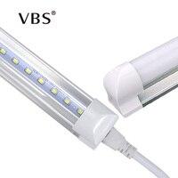 LED Bulbs Tubes T8 600mm 10W 2 Feet Led Integrated Tube Light 2FT AC85 265V G13