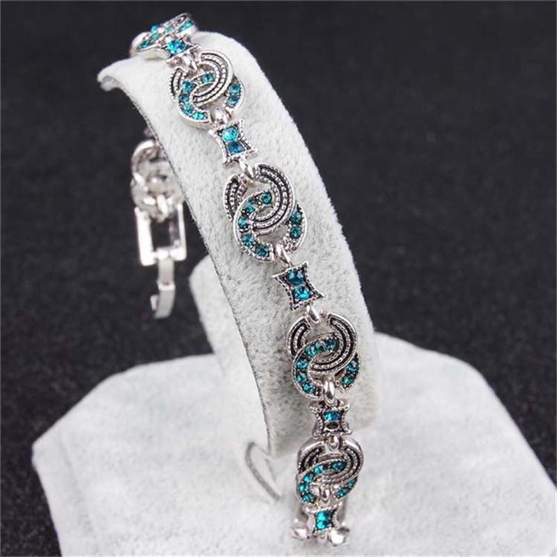 Factory Price Wholesale Jewelry Bohemia Style Retro Resin Mu