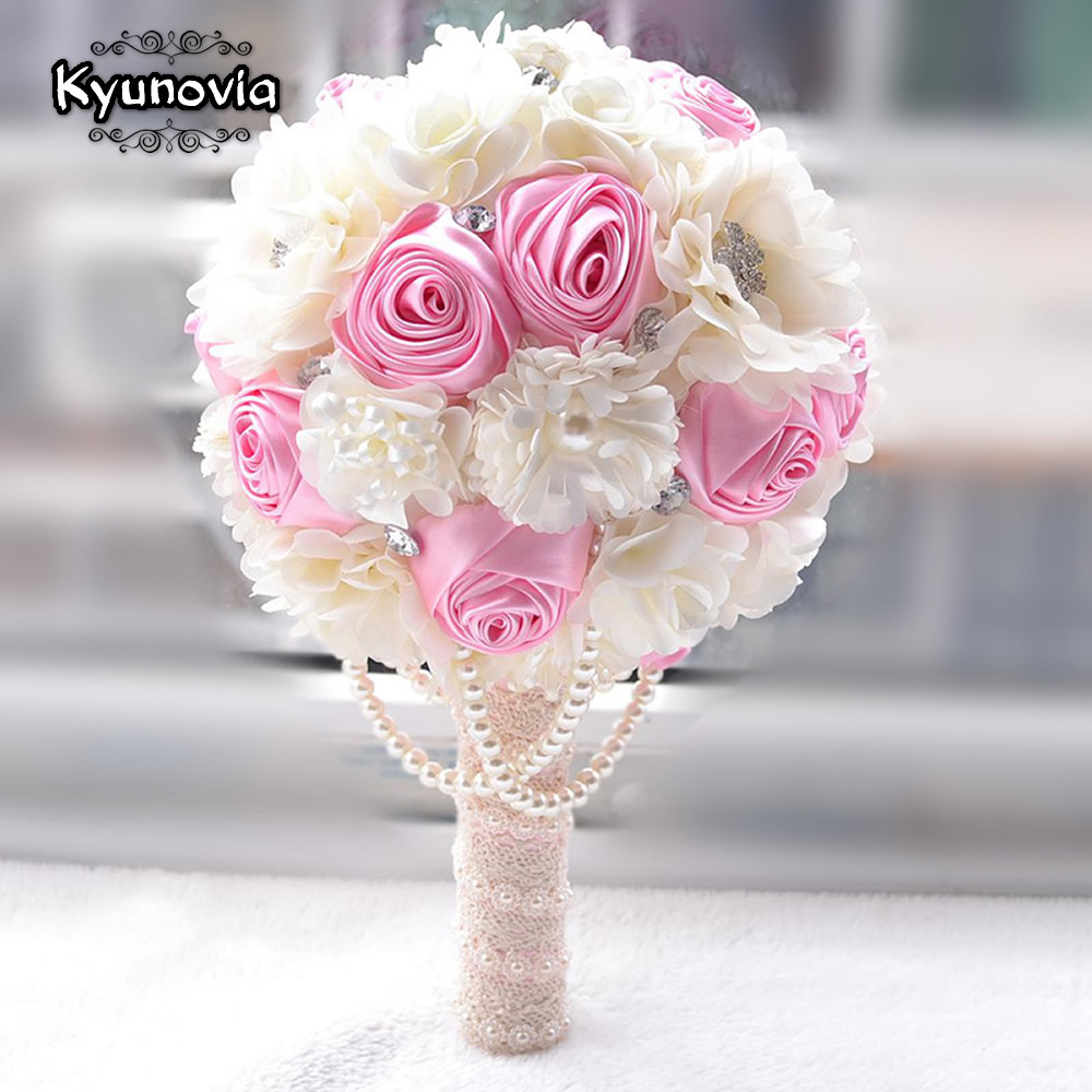 Aliexpress Buy Kyunovia Wedding Accessories Rhinestones