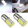 High Quality White 1157 BAY15D COB LED High Power Car Auto Light Source Brake Turn Signal Parking Bulb Lamp DC12V