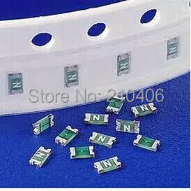 SMD Resettable Fuses 0805 1A