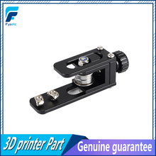 Upgrade 2020 V-Slot Profile X-axis Synchronous Belt Stretch Straighten Tensioner For Creality CR10 CR10S Ender-3 3D Printer