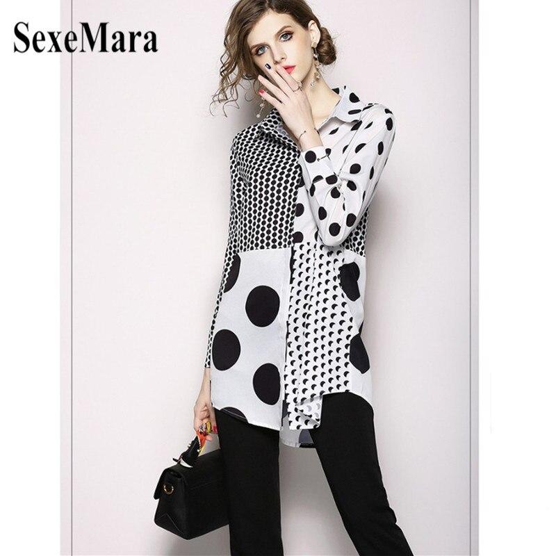 SexeMara 2018 Turtleneck Sweater mujer invierno nuevo estilo suéter ... 1892dbdefe05