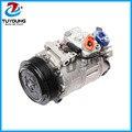 7SEU17C авто компрессор переменного тока для Mercedes Benz C230 C240 C280 C300 C320 CO 11245C 97394 5512803 6512213 0012304511 A0022305811