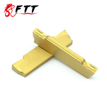 MGMN150 MGMN200 MGMN250 G High quality Grooving Turning Cutting Tool MGMN Parting Off Carbide insert
