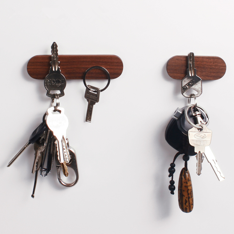 Key wood magnetic 1