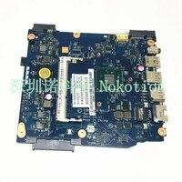 Original Laptop Motherboard FOR ACER Aspire ES1 511 NBMML11002 Z5W1M LA B511P N2830 CPU DDR3 WORKS