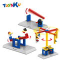 Power Machinery Group Building Blocks,Children Educational Toys,Kids Operation Training Assembly Building Toys