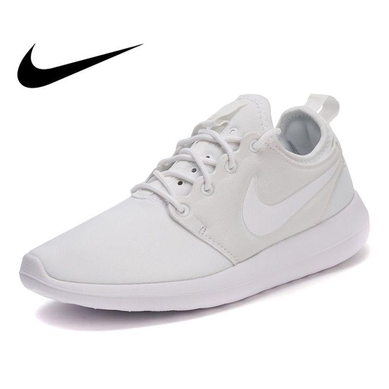 Original NIKE Breathable Air Force ROSHE TWO Women's Skateboarding Shoes Sneakers Classique Comfortable Anti-Slippery 844931