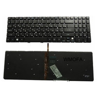 RU Black New FOR ACER V5 571G V5 531G V5 571 581 V5 572 V5 573G