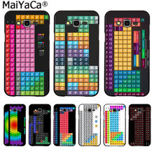 MaiYaCa Elemental Design Periodic Table Luxury High-end phone Case for Samsung 2015 J1 J5 J7 2016 J1 J3 J5 J7 Note3 4 5(China)