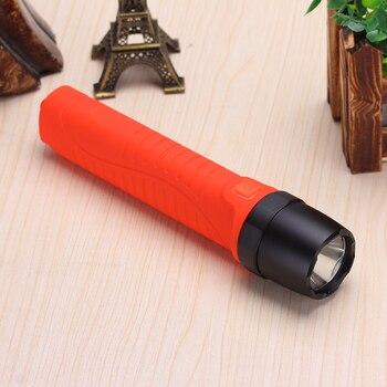 Tony YC8006-A CREE XM-L2 U2 5-Mode 1000lm Multi-função LED Lanterna Com Martelo De Segurança (4x18650 Bateria Build-in)