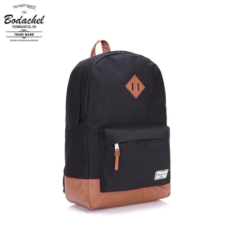 Herschel backpack preppy style school backpack men women's ...