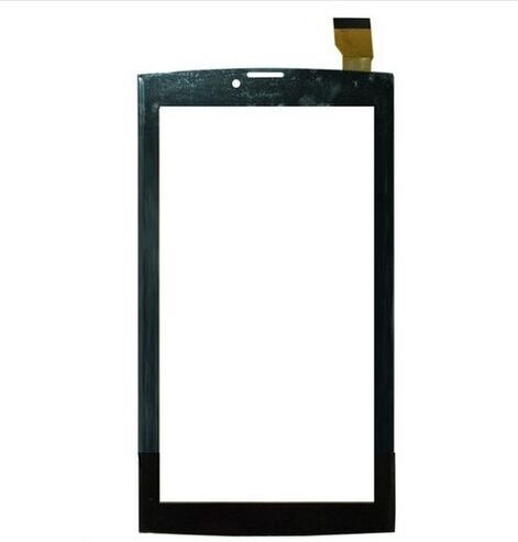 Original New touch screen 7 BQ 7005G Tablet Touch panel Digitizer Glass Sensor Replacement Parts Free