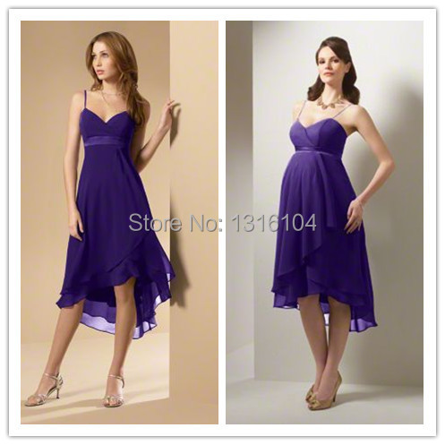 Plum Colored Cocktail Dresses Maternity