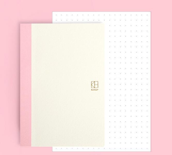 A5 Journal inner book DIY diary notebooks