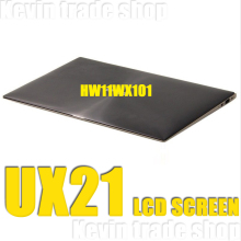 original LCD SCREEN For ASUS Ultrabook UX21 UX21E UX21A HW11WX101 HW11WX101-03 HW11WX101-05 1366*768 LED display Assembly matrix
