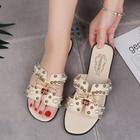 Women Sandals Flat F...