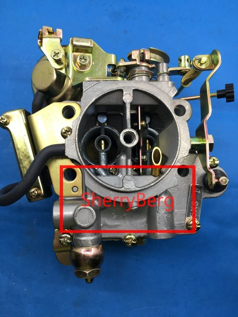new replacement carburetor carb for mitsubishi 4g33 md 181677 in rh aliexpress com