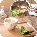 Креативный флектор для заливки еды с зажимом  силиконовый носик для сковородки и миски для супа  дефлектор для супа с защитой от проливания ...