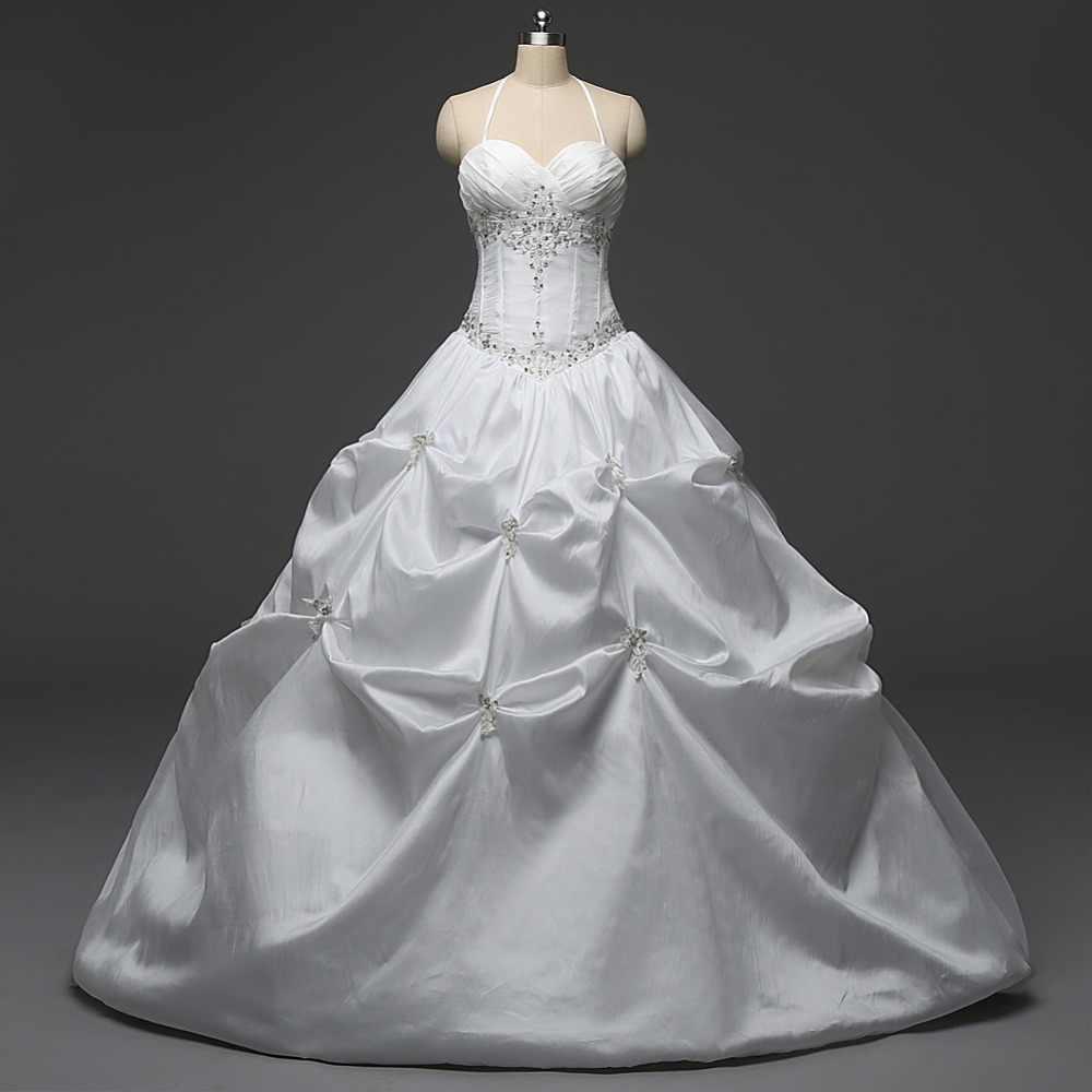 6d2ad118d9 ruthshen Vestidos De 15 Anos White Cheap Quinceanera Gowns Embroidery  Sequin Sweet 16 Girls Dresses Masquerade Ball Gown