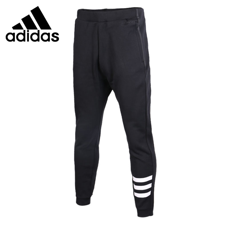 Original New Arrival 2017 Adidas NEO Label CS SPCR TP Men's  Pants  Sportswear original new arrival official adidas neo women s knitted pants breathable elatstic waist sportswear