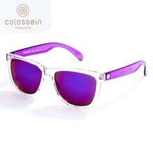 19d543fc49 COLOSSEIN Gafas De Sol De moda De las mujeres De diseñador De marca De verano  Gafas UV400 mujer Gafas De playa al aire libre De .
