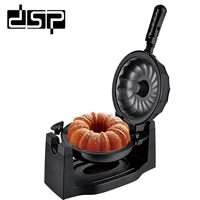 DSP Portable Home Automatic Donut Making Machine Professional Donut Maker 1200w 220v 50HZ