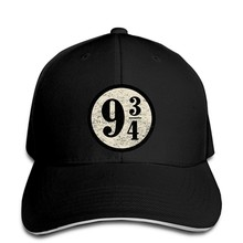 Baseball cap Harry Platform negen en driekwart potter Hoed pet(China)